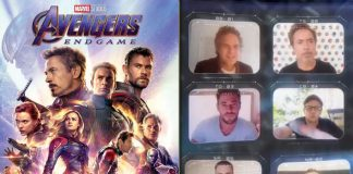Avengers: Endgame's Chris Evans, Robert Downey Jr, Scarlett Johansson & Others Reunite Virtually In This Video & We Can't Keep Calm!