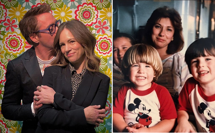 Avengers: Endgame's Robert Downey Jr, Chris Evans & Others Share Endearing Mother's Day Pics & Wishes!