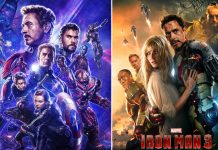 Avengers & Iron Man 3 To Re-Release In Hong Kong On THIS Date