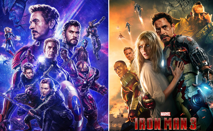 Marvel Fans, Assemble! Avengers & Iron Man 3 To Re-Release In Hong Kong On THIS Date