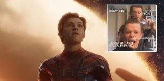 Avengers' 'Spider-Man' Tom Holland Can Not Only Save World, But Give A Fantastic Haircut To His Brother, WATCH