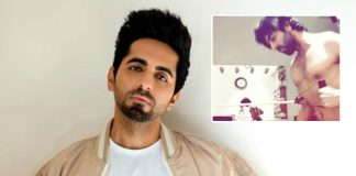 Ayushmann Khurrana's 'caveman sessions' to stay fit