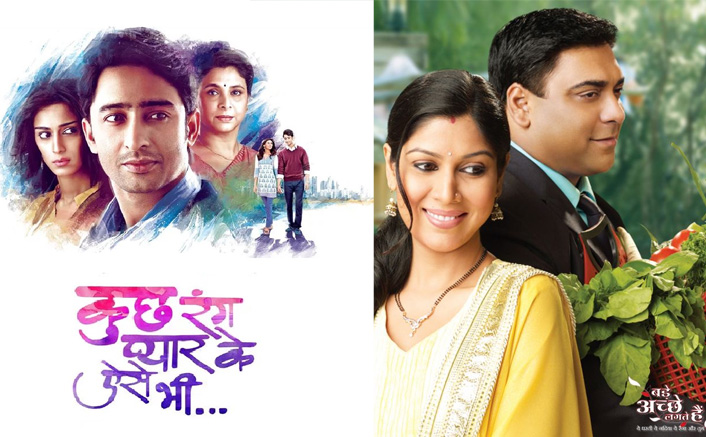 Bade Achhe Lagte Hain & Kuch Rang Pyaar Ke Aise Bhi To Return & Here's All You Need To Know