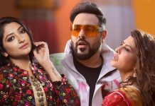 Badshah's 'Genda phool' gets a Gujarati version