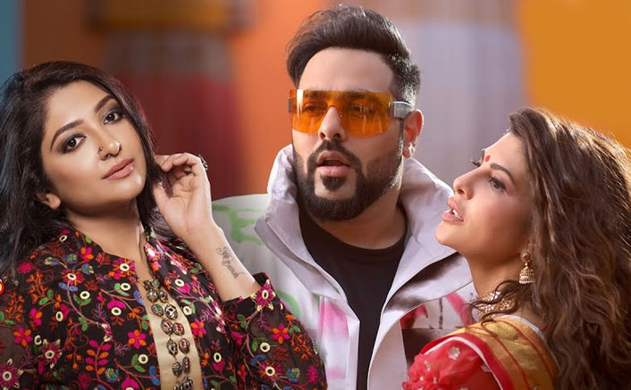 Badshah's Sensational 'Genda Phool' Is Out In Gujarati Version, WATCH