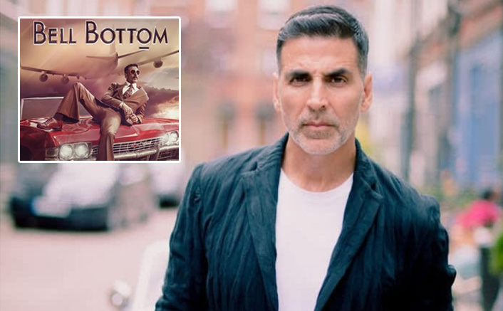 Bell Bottom: Akshay Kumar Resumes Work In Full Force, Conducts Final Narration At 6:00 AM