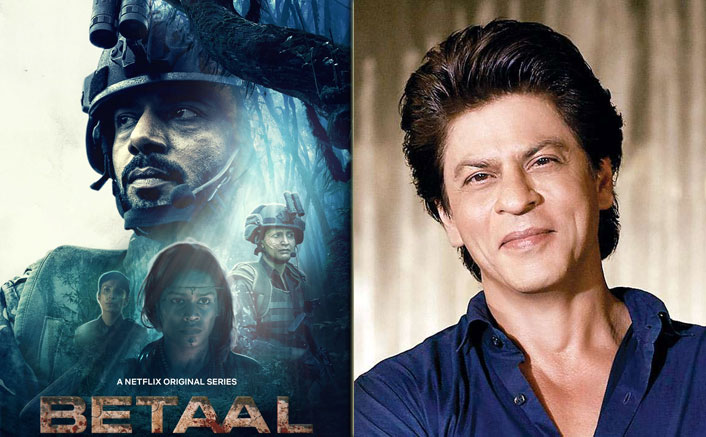 Betaal: Shah Rukh Khan's Red Chillies & Streaming Giant Netflix Accused Of Stealing By Marathi Screenwriters