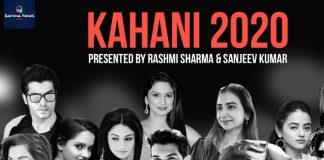 'Bhaag Corona': TV artistes unite for video of rap song