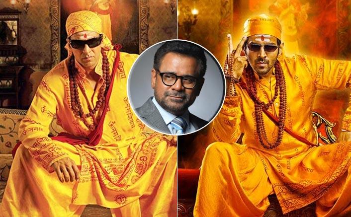 Bhool Bhulaiyaa 2: Anees Bazmee Feels It's Completely Unfair To Compare Kartik Aaryan With A Superstar Like Akshay Kumar