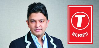 Bhushan Kumar's T-Series Office In Mumbai Sealed After Declared Containment Zone?