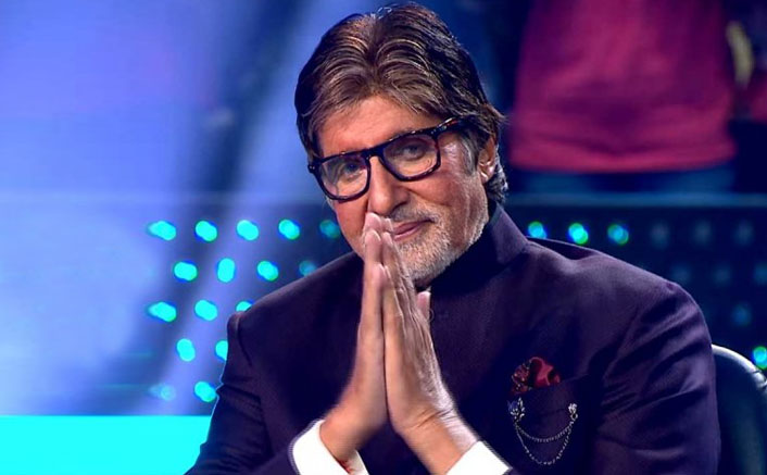 Amitabh Bachchan Comes To The Rescue Of 225 UP Migrants!