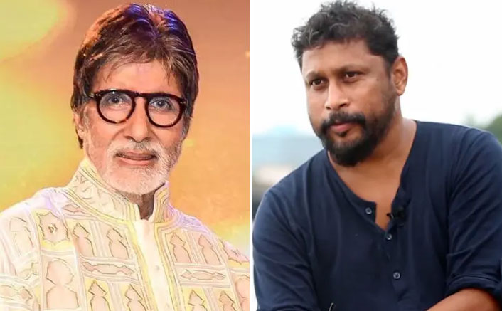 Amitabh Bachchan Warned Gulabo Sitabo Director Shoojit Sircar About Amphan Cyclone 2 Days Prior