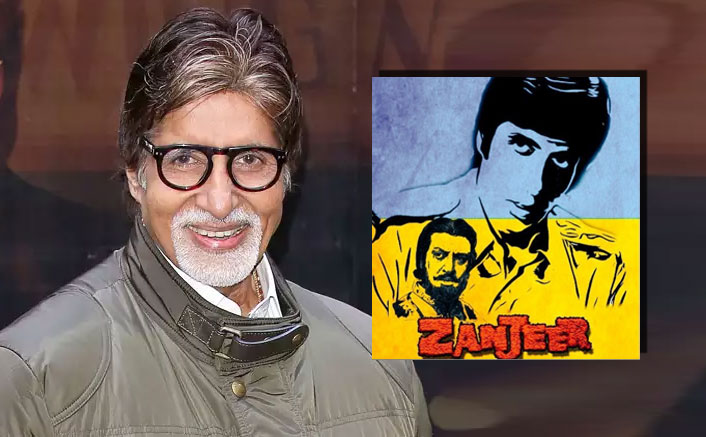 47 Years Of Zanjeer: Amitabh Bachchan Talks About How A 'No Schedule' Syndrome Is A Massive Reality Amid Lockdown