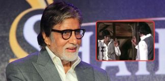 "When Amar Akbar Anthony Director Told Amitabh Bachchan, ""Thok To Nahi Diya"""