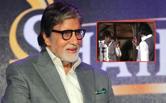 "When Amar Akbar Anthony Director Told Amitabh Bachchan, ""Thok To Nahi Diya"""