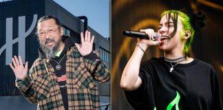 Billie Eilish Fans REJOICE! Grammy-Award Winner To Collab With Takashi Murakami For A Clothing Line