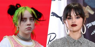 "Billie Eilish's POWERFUL Message Over George Floyd Death: ""WHITE F*CKING PRIVILEGE""; Selena Gomez Fights Too!"