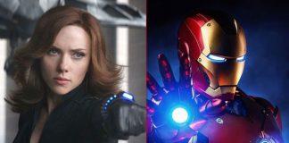 Black Widow: Scarlett Johansson Reacts To Robert Downey Jr AKA Iron Man's Cameo In The Spin-Off Film
