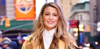 Blake Lively to star in post-apocalyptic thriller