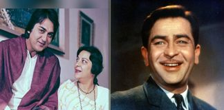 Blast From The Past! When Raj Kapoor Wept Himself To SleepAfter Nargis Married Sunil Dutt