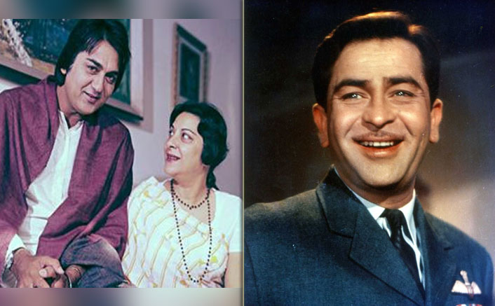 Blast From The Past! When Raj Kapoor CRIED Every Night To Sleep After Nargis Married Sunil Dutt