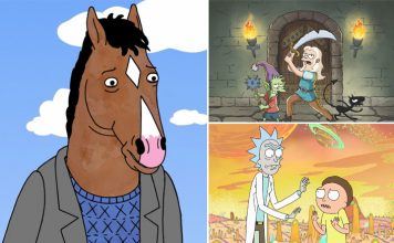 BoJack Horseman To Disenchantment, 5 Animated Series On Netflix That Will Leave An Impact On You!