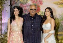 Boney Kapoor Shares Family's Health Update After His House-Help Tests COVID-19 Positive