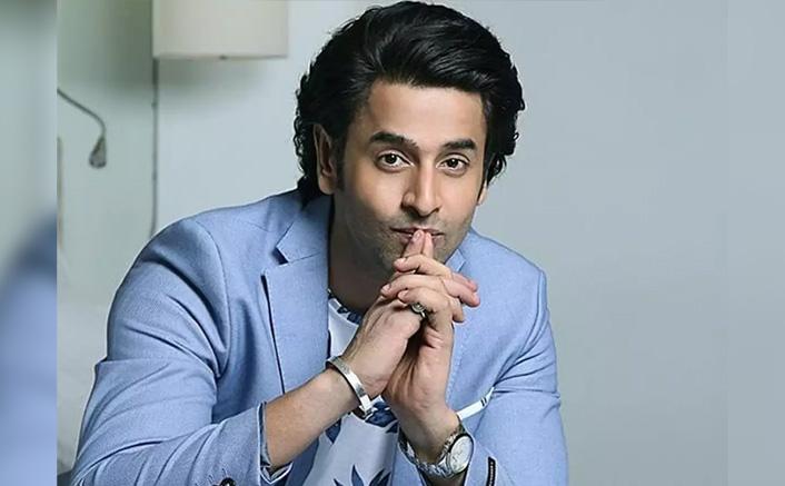 #BoysLockerRoom: Balika Vadhu Fame Shashank Vyas reacts To The Controversy