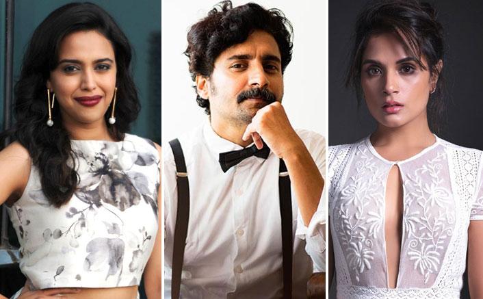 #BoysLockerRoom: Swara Bhasker To Richa Chadha, Celebs Left In Disbelief!