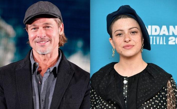 Brad Pitt's Rumoured Girlfriend Alia Shawkat Is 'Ashamed' Of Using The N-Word In One Of Her Old Videos