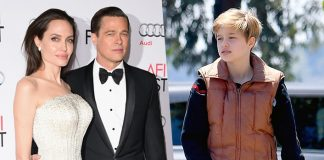 Brad Pitt & Angelina Jolie Are Getting Closer All Over Again, Courtesy Daughter Shiloh!