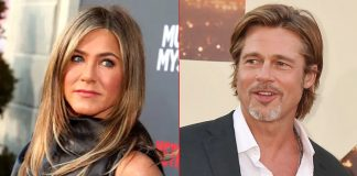 Brad Pitt CHEATING On Jennifer Aniston All Over Again, Even Amid Lockdown?