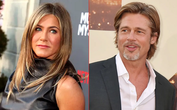 Brad Pitt KICKS Jennifer Aniston Out Of His House On Their 20th Wedding Anniversary?
