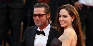 Brad Pitt Concerned For Angelina Jolie Amid COVID-19 Pandemic? Here's The Truth