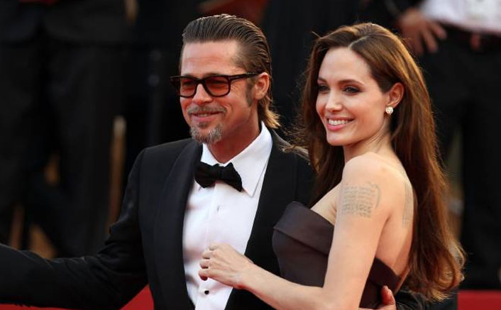 Brad Pitt Constantly Looking Out For Angelina Jolie Amid Lockdown? Truth OUT!