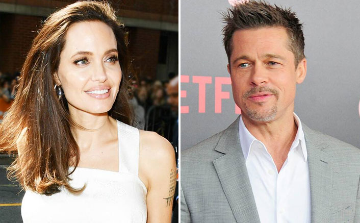 Brad Pitt To EXPOSE Angelina Jolie Through In THIS Explosive Manner?