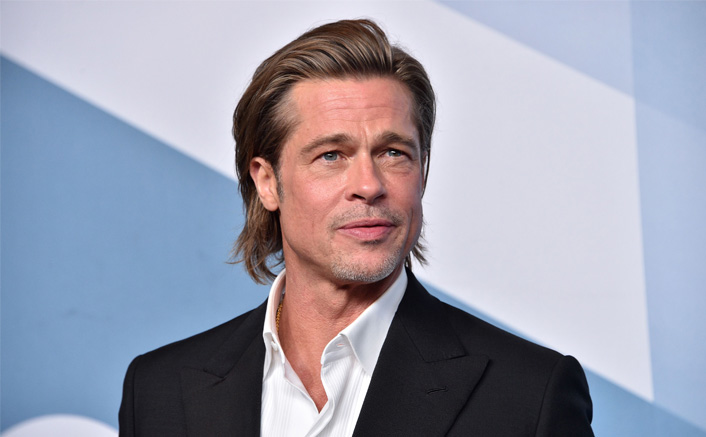 Brad Pitt Wondered Why Everyone Doesn't Wear Masks Way Before COVID-19 & It's A Bit Eerie