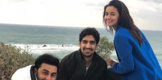 Brahmastra: Ayan Mukerji Hires A London Based Studio To Complete Special Effects Of Ranbir Kapoor & Alia Bhatt Starrer Under Secrecy