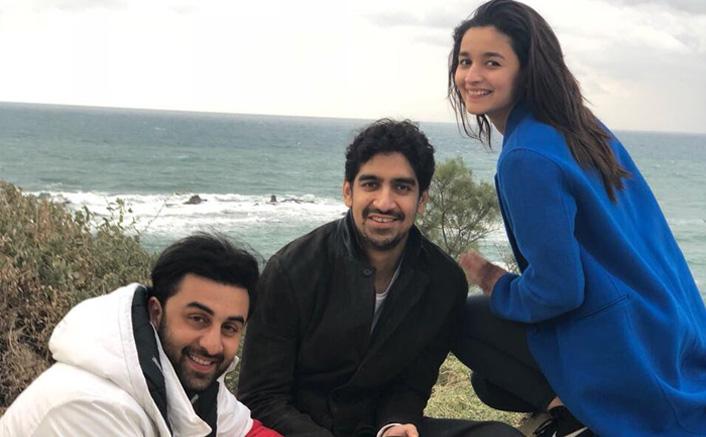 Brahmastra: Ayan Mukerji Hires A London Based Studio To Complete VFX Of Ranbir Kapoor-Alia Bhatt Starrer Under Secrecy?