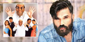 BREAKING! Hera Pheri 3: Suniel Shetty CONFESSES There Are Differences In Cast, Need To Be Resolved Before Reunion!