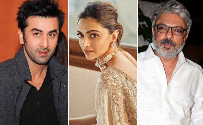 BREAKING! Ranbir Kapoor & Deepika Padukone Unite For Sanjay leela Bhansali's Baiju Bawra?