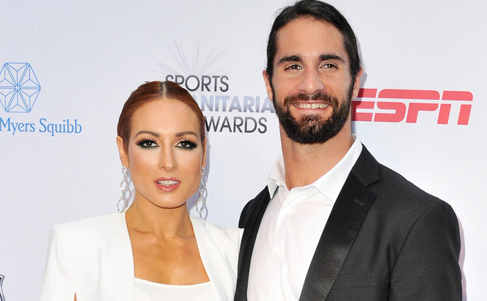 BREAKING! WWE Fame Becky Lynch Announces Pregnancy With Fiancé Seth Rollins