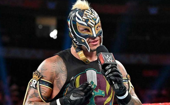 BREAKING! WWE Star Rey Mysterio's Retirement Ceremony Planned For Next Week