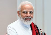 Brilliant rendition: Modi on 'Vasudhaiva Kutumbakam' rendition