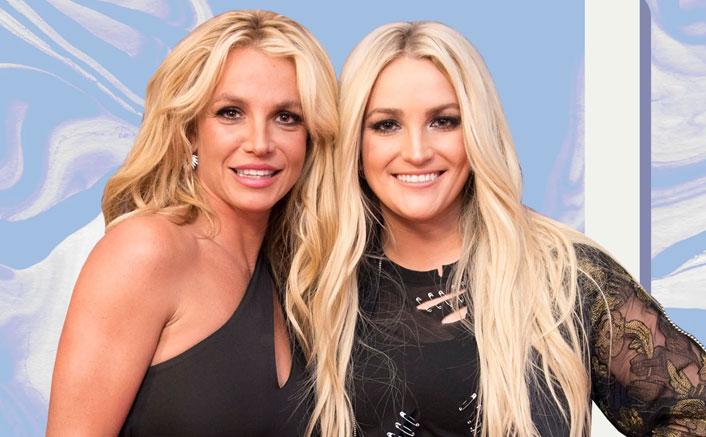 Britney Spears Is Considering Her Retirement? Sister Jamie Lynn Spills The Beans!