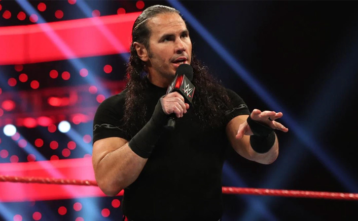 "'Broken' Matt Hardy HITS Out At WWE For Underutilising Him: ""It Could've Been So Much Better"""