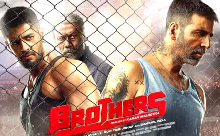 Brothers Box Office: Here's The Daily Breakdown Of Akshay Kumar, Sidharth Malhotra & Jacqueline Fernandez Led 2015 Sports Drama