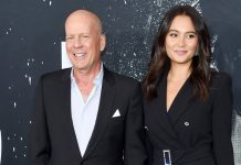 Bruce Willis reunites with wife Emma amid lockdown