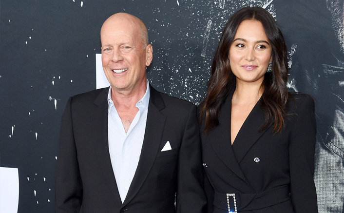 Bruce Willis Finally Reunites With Wife Emma Heming Willis After 4 Weeks Of Separation