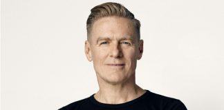 Bryan Adams Puts Out A Rant Against Chinese Wet Markets For Spreading Corona, Sings Rendition Of His Song 'Cuts Like A Knife'
